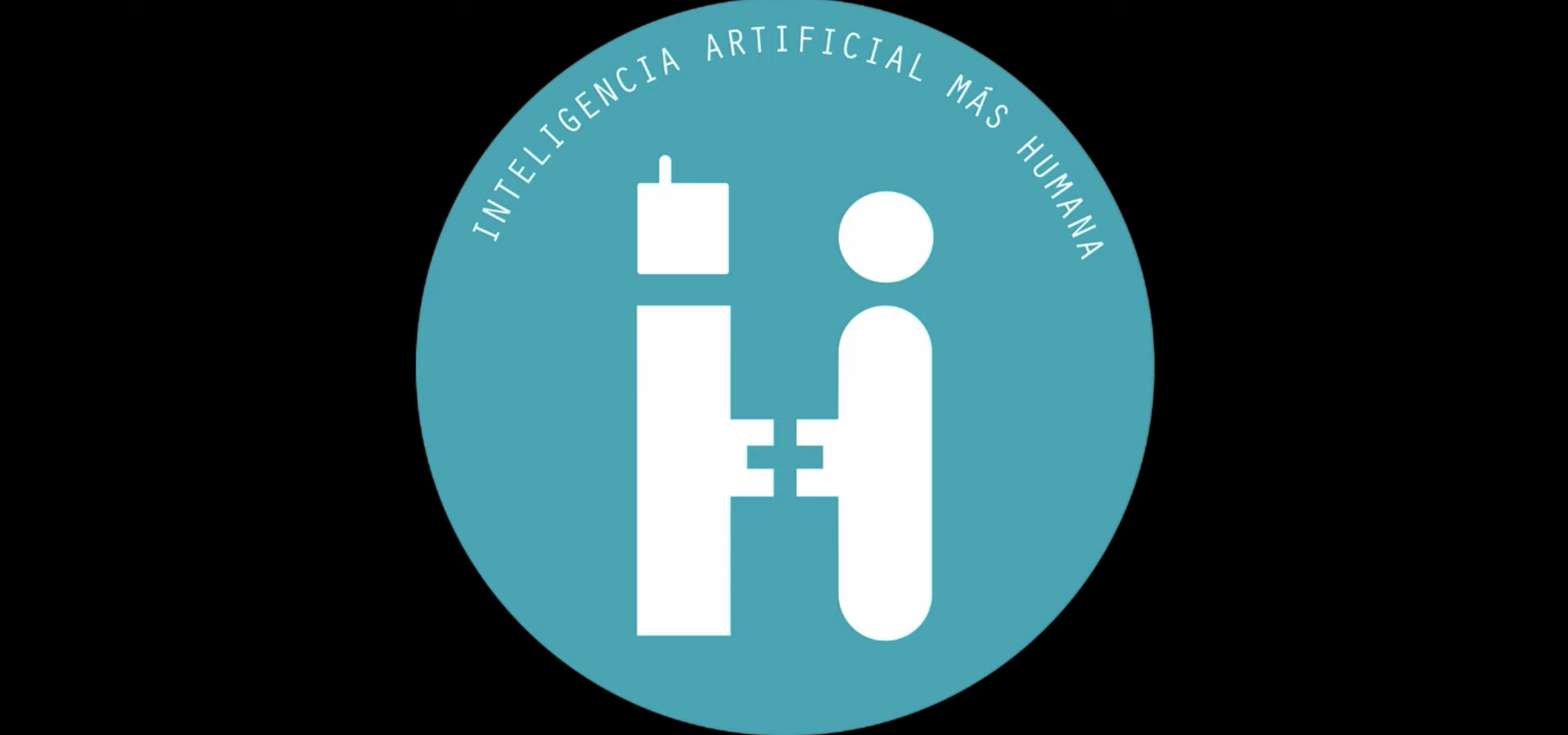 Inteligencia Artificial + Humana logo